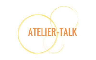 Atelier-Talk Podcast