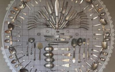 Familiengeschichte in Silber
